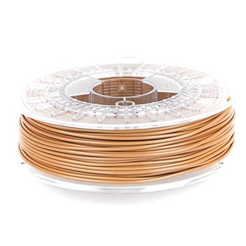 colorFabb PLA/PHA 8719033551893 3D Print filament, LIGHT BROWN