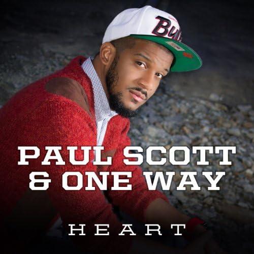 Paul Scott & One Way