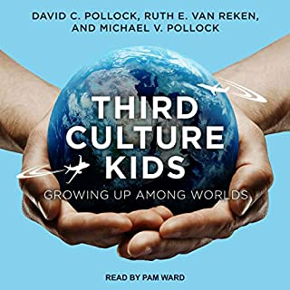 Third Culture Kids, Third Edition audiobook cover art