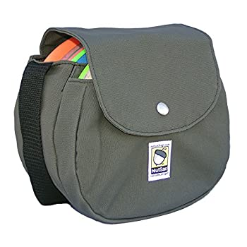 The Nutsac Golf Disc Bag