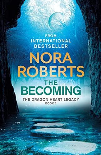 El Devenir El Legado Del Dragón 2 De Nora Roberts 2021 Leer Libros Online Gratis