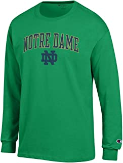 Elite Fan Shop NCAA Men's Long Sleeve T Shirt Alt