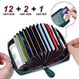Immagine 1 womens credit card holder wallet
