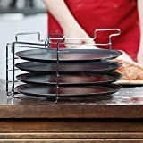 Zoom IMG-1 relaxdays teglie per pizza pane