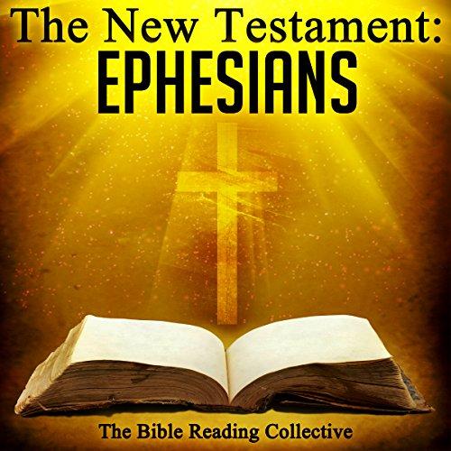 The New Testament: Ephesians audiobook cover art