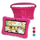 Tablet para Niños,Yue Ying 7 Pulgadas Tablet para Niños con Sistema Operativo Google Android...