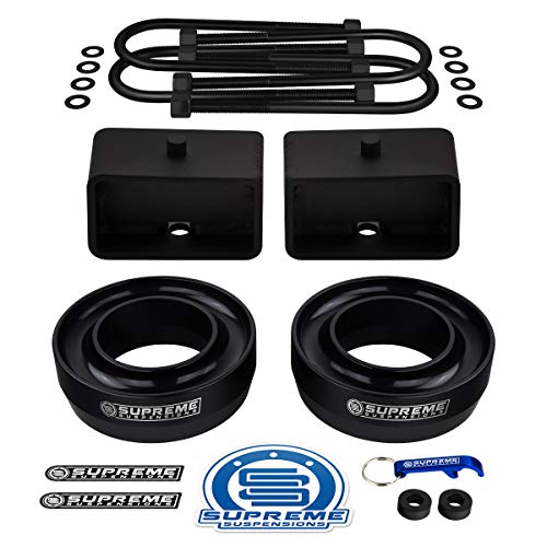 Supreme Suspensions - Full Lift Kit for 1997-2003 Ford F-150 3' Front Lift...