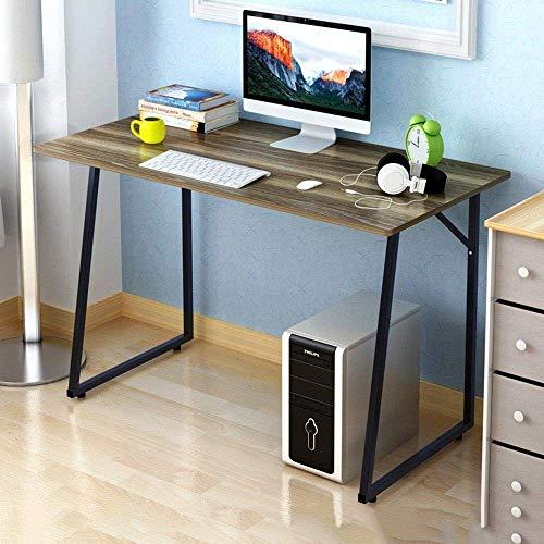 Designer Beistelltische Computertisch kleiner Schreibtisch Schreibtisch zu Hause einfache Schreibtischgröße optional (Größe: B120 * 60)