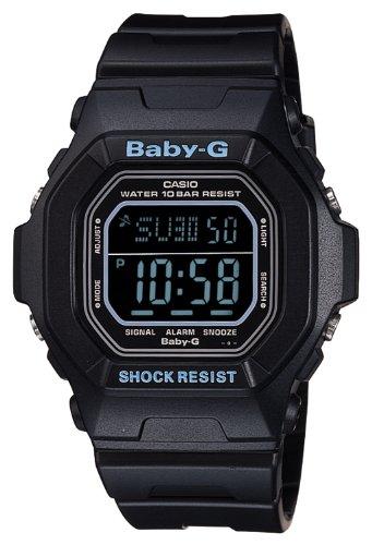 [カシオ] 腕時計 ベビージー BABY-G BG-5600BK-1JF ブラック