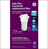 GE FXHTC Whole Home System Replacement Filter