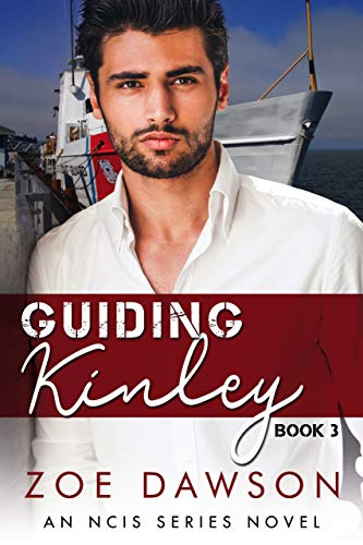 Guiding Kinley (NCIS Series Book 3) (English Edition)