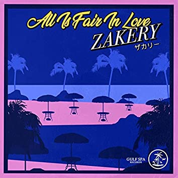 All Is Fair In Love
