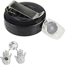 MYFT Money Coin Disappear Device Tools Magic Tricks Vanishing Gimmick Props Kids Magic Toys