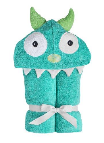 hooded monster towel - 4