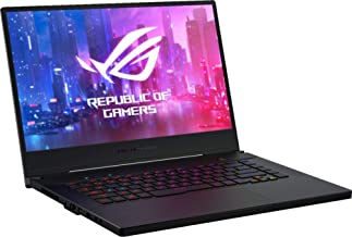 """2019 ASUS ROG 15.6"""" FHD High Performance Gaming Laptop, 9th Gen Intel 6-Core i7-9750H Upto 4.5GHz, 32GB RAM, 1TB SSD by Op..."""