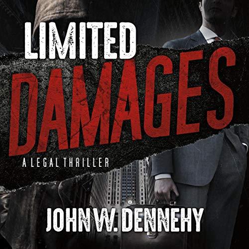 Couverture de Limited Damages