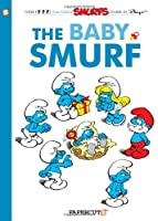 The Baby Smurf (Smurfs)