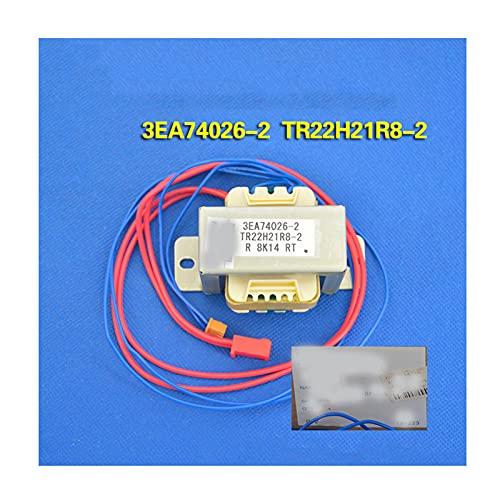 MMingx Transformador De Aire Acondicionado 3EA74026-2 para Daikin Aire Acondicionado Ducto Máquina Reemplazo Kit De Reparación (Size : 3EA74026-2)
