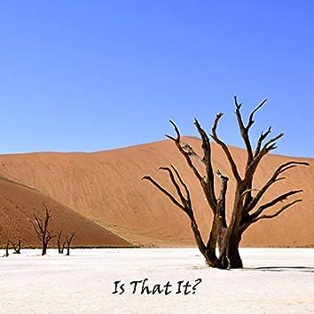 Is That It?