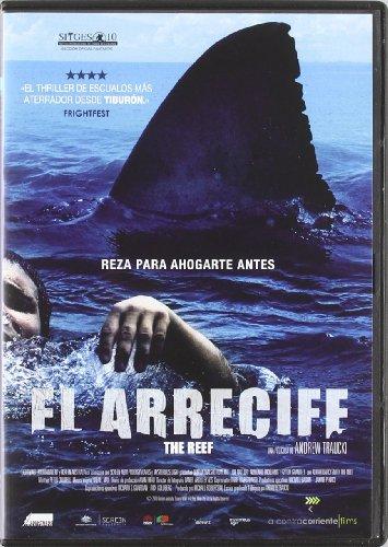 El Arrecife [DVD]