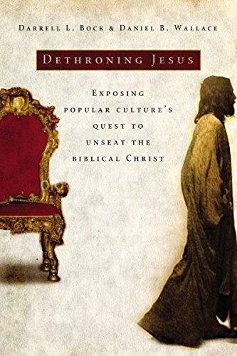 إهمال يسوع: فضح بحث الثقافة الشعبية عن