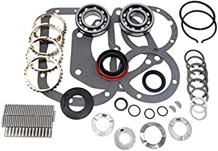 saginaw 3 speed transmission parts