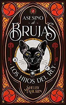Asesino de brujas - Volumen 2: Los hijos del rey (#Fantasy) PDF EPUB Gratis descargar completo