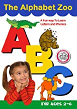 Best alphabet zoo dvd Reviews