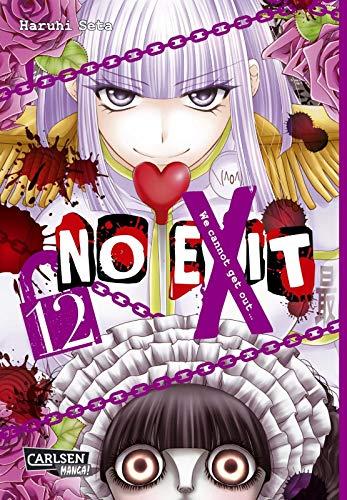 No Exit 12 (12)
