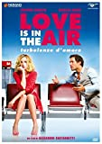 Love is in The Air-Turbolenze D'Amore [Import]