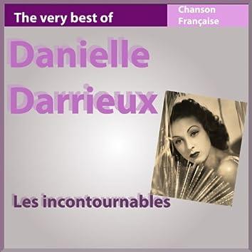 The Very Best of Danielle Darrieux (Les incontournables de la chanson française)