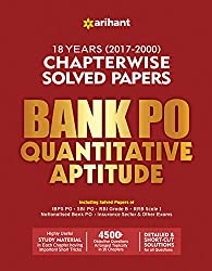 Bank Books : Latest Pattern Books for IBPS PO, RRB, SBI Exam 2018