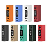 eVic-VTwo Mini Box Mod 75W Joyetech, Farbe:schwarz