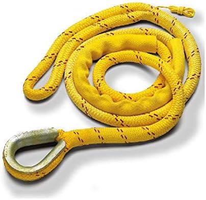 Tulsa Mall New Finally resale start England Ropes Mooring Line Poly Nylon w x 8