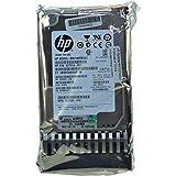 HP 512744-001 - Disco duro (Serial Attached SCSI (SAS), 146 GB, 6,35...