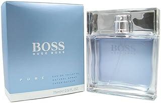 Boss Pure By Hugo Boss 75Ml L