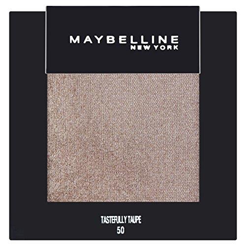 Maybelline Color Sensational Oogschaduw - 50 Tastefully Taupe
