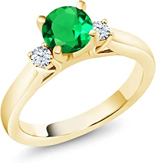 Best emerald ring wrap Reviews