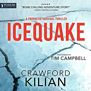 Icequake cover art