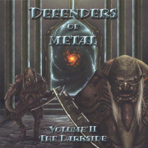 Defenders of Metal