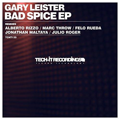 Gary Leister
