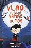 Vlad, el pitjor vampir del món
