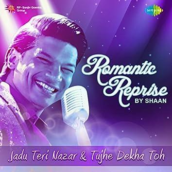 Jadu Teri Nazar / Tujhe Dekha Toh - Single