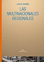 Las multinacionales regionales