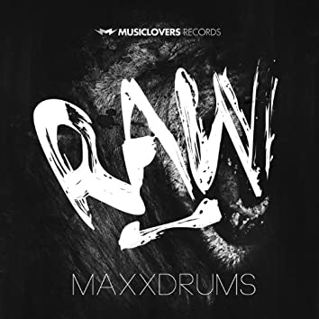 Raw (Extended Mix)