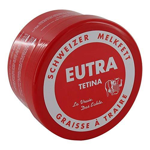 MELKFETT EUTRA Tetina vet. 500 ml