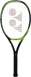 isometric tennis racquet