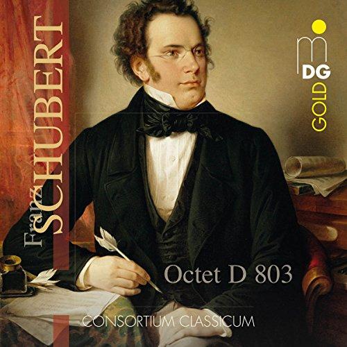 Schubert Oktett D-803