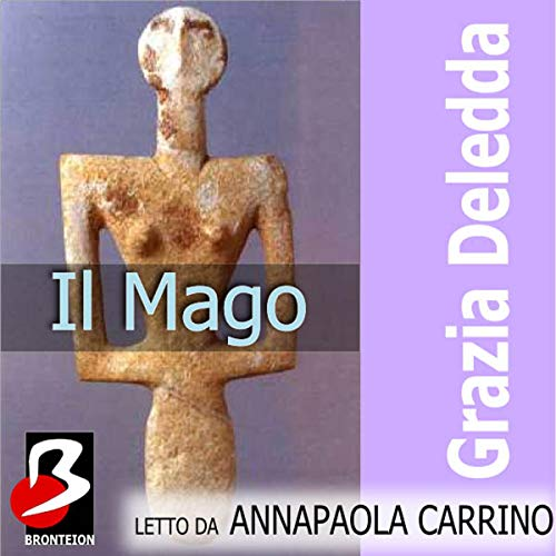 Il Mago [The Magician]  By  cover art
