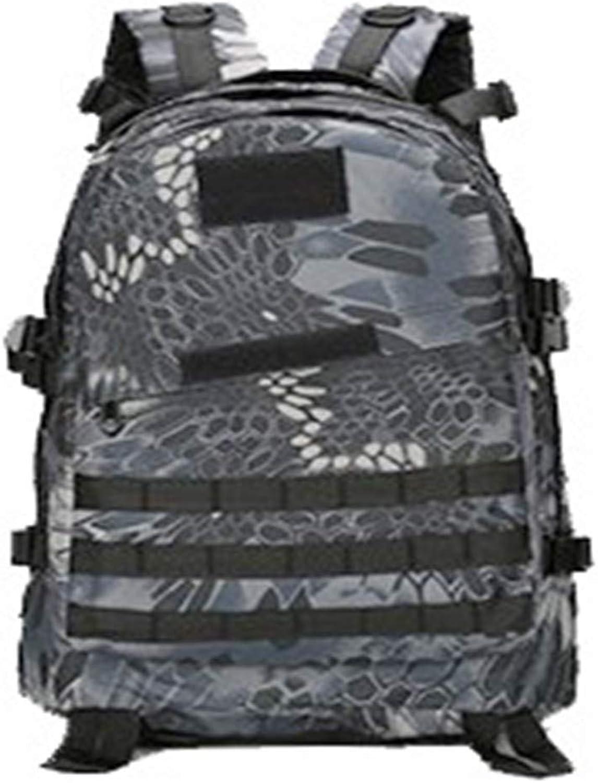Tarnung Taktische Rucksack Für Outdoor - Bergsteigen Im Radsport,G B07PQ564CM  Die erste Reihe von umfassenden Spezifikationen für Kunden